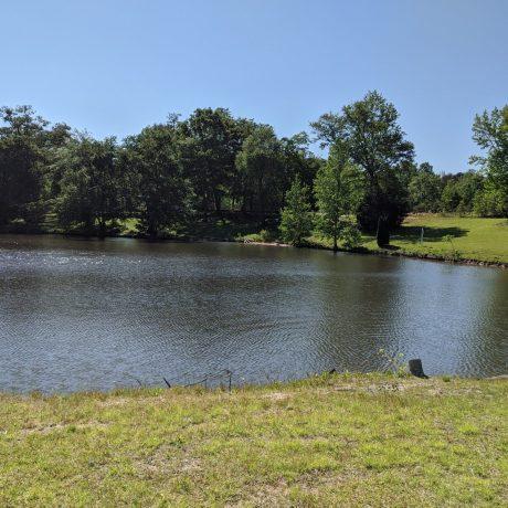 Sugar Lake